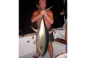 Yellow Fin Tuna off the coast of Destin
